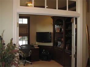 Singletree Office Before